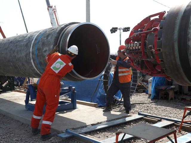 Energieagentur macht Druck: Erpresst Russland Europa mit seinem Gas?