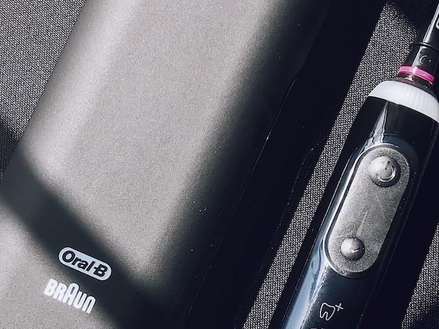 WHUDAT testet die neue Oral-B Genius X // Die erste elektrische Zahnbürste mit künstlicher Intelligenz