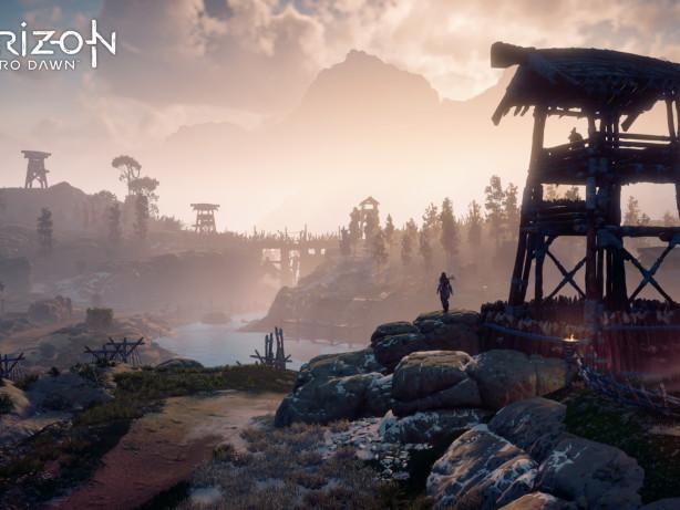 """""""Horizon Zero Dawn"""": Wann erscheint der Titel endlich für den PC?"""