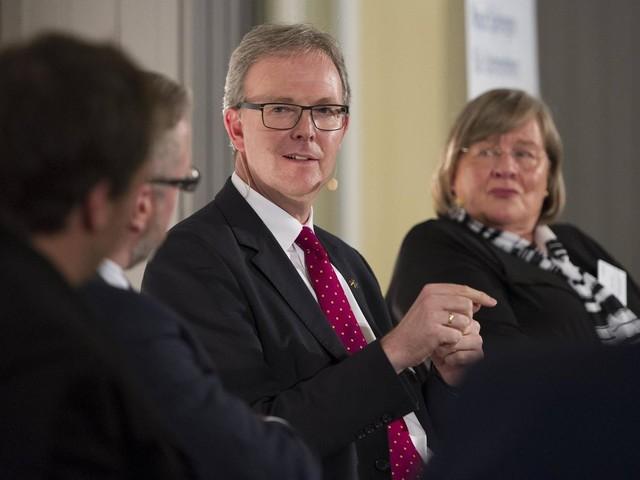 EU-Abgeordneter warnt vor Scheitern der Urheberrechtsreform