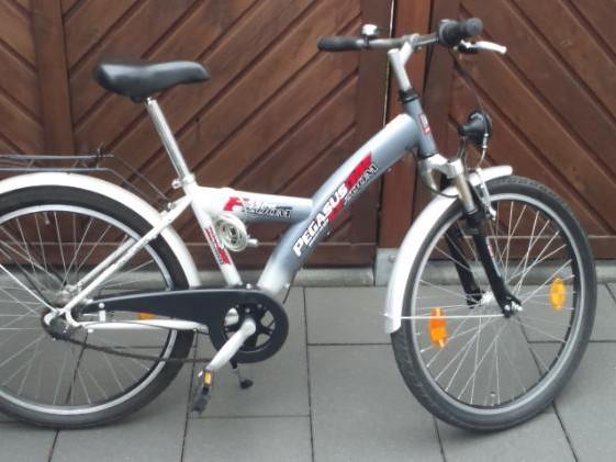 Fahrrad,Jugendrad,Bike,Pegasus,Jungenrad in Oberhausen