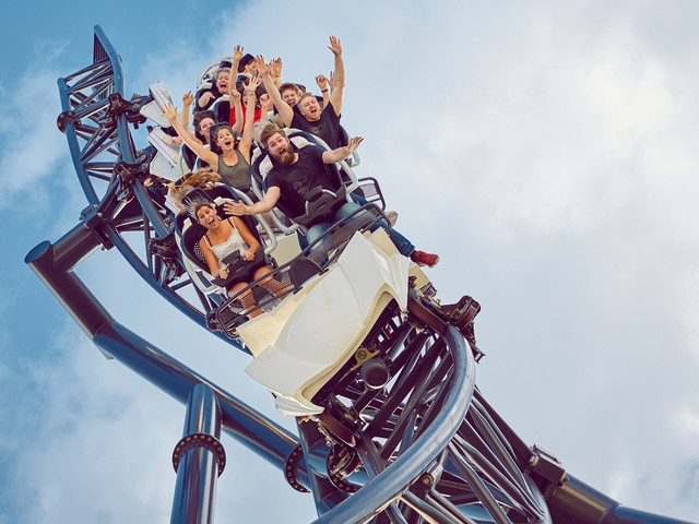 RUHR.TOPCARD 2019 mit über 700 € Preisvorteil und Freizeitpark-Eintritt gratis bei Kauf der Karte im April
