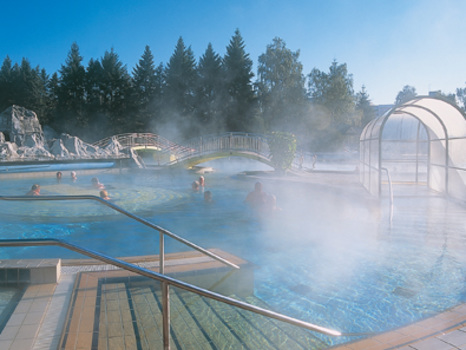 Wellnesshotel Vital-Hotel Jagdhof Bad Füssing - Wellnessurlaub in Bayern - Vital-Hotel Bad Füssing: Saunen, kegeln, thermen | 4 Tage - Spa-Dich-Fit Wellnessreisen