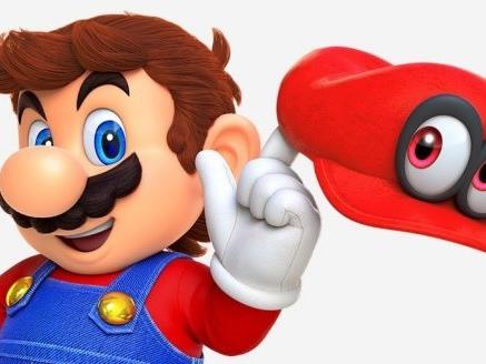 Super Mario: Twitter-Nutzer prophezeite Chris Pratt als Mario