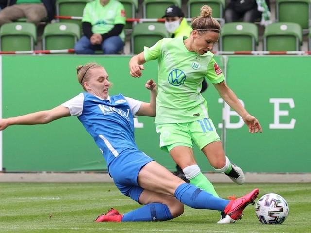 SV Meppens Frauen wollen gegen Wolfsburg die Coolness behalten