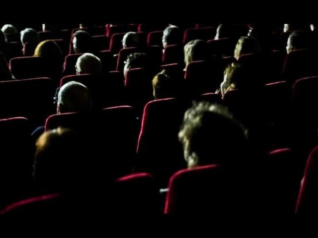 Kino unter Druck