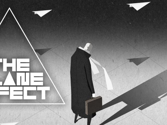 The Plane Effect: Dystopisches Rätselabenteuer für PC und Konsolen erschienen