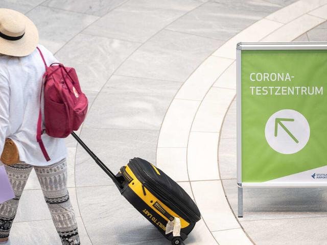 Testpflicht für Reiserückkehrer: Das müssen Reisende jetzt beachten