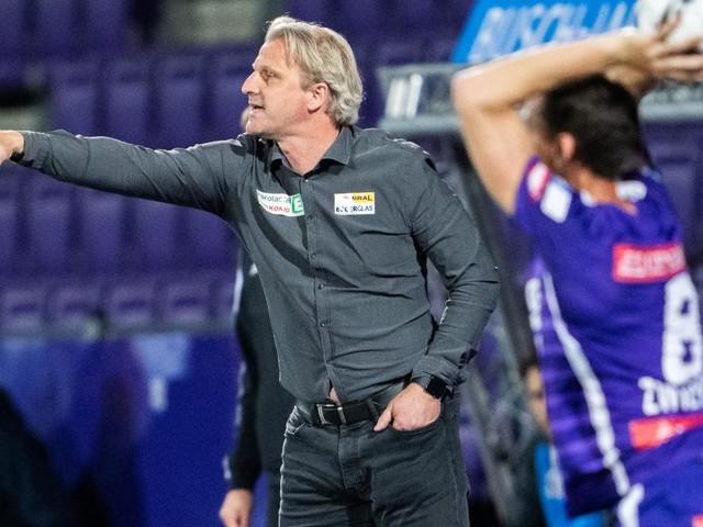 Schopp oder Schmid? Zweikampf um den Austria-Trainerposten