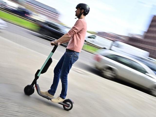 Scooter-Wildwuchs: Paris geht gegen E-Roller vor