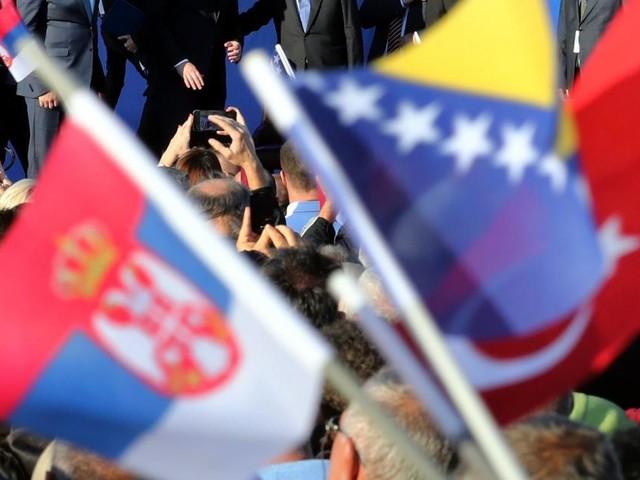 Wie weit sind Westbalkan-Länder vom EU-Beitritt entfernt?