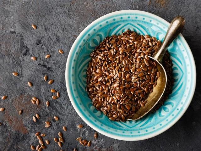 Leinsamen: Regionales Superfood mit gesunder Wirkung
