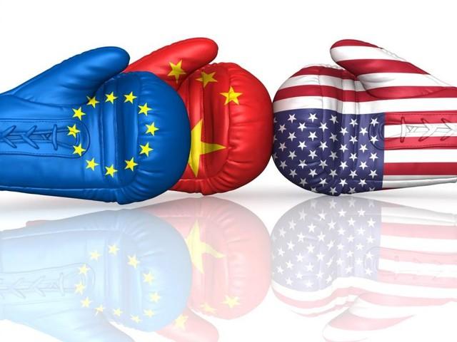 Schlimmer geht's immer: Wo der Handelskrieg eskaliert