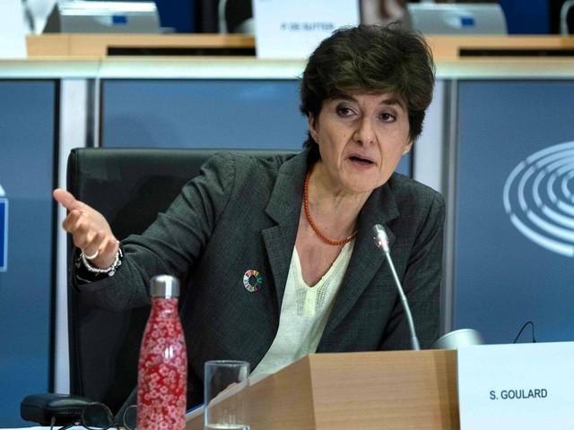 Sylvie Goulard abgelehnt: Wer gebietet über Regen und Sonnenschein in der EU?