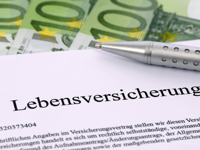 Lebensversicherung vom Primus: Laufende Verzinsung bei Allianz bleibt stabil