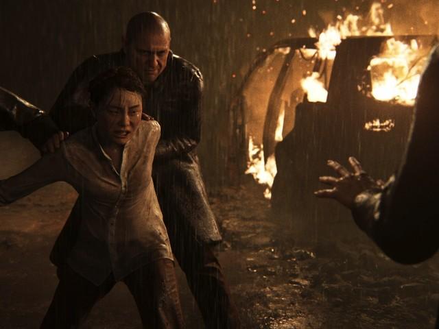"""The Last of Us 2: Story, Charaktere, der """"Sinn des Strebens nach Gerechtigkeit"""" und die """"schmutzige Grauzone"""""""