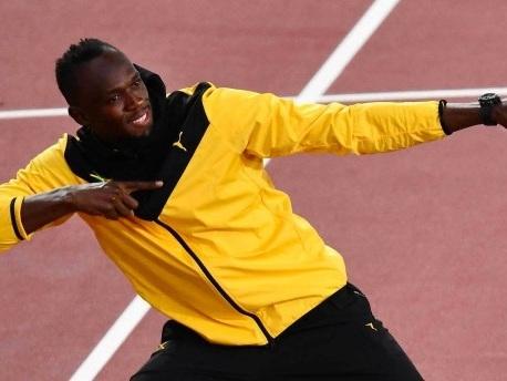 Sprint-Legende: Bolt und seine emotionalen Schlussworte