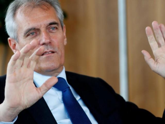 Warum sich OMV-Boss Rainer Seele verabschiedet
