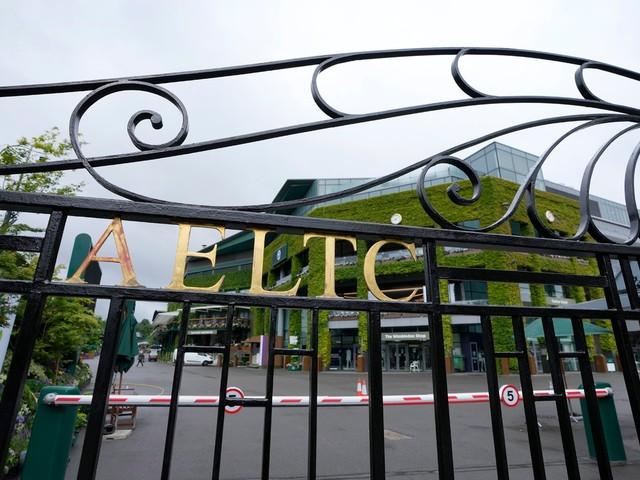 Tennis, Wimbledon: Start des Grand-Slam-Turniers nach Corona-Absage 2020