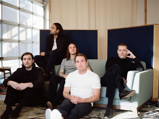 """Deafheaven veröffentlichen neuen Song """"Great Mass Of Color"""", kündigen neues Album an"""
