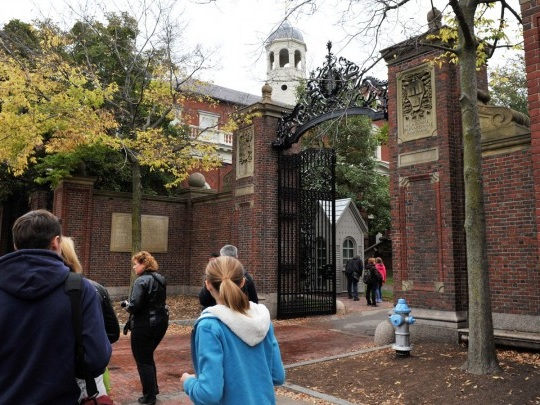 USA - Regierung nimmt Visa-Regelung für ausländische Studenten zurück