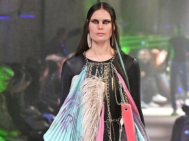 Blick nach Paris: Die neuen Stars der Mode wollen die Welt retten