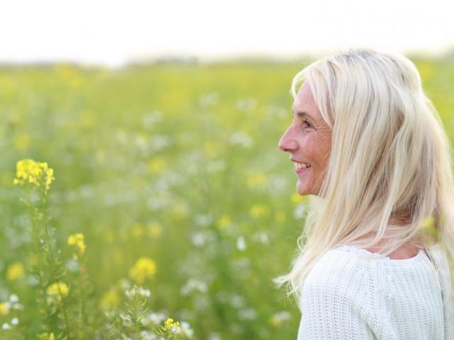 Mentaltraining: Fünf Tipps für die Wechseljahre