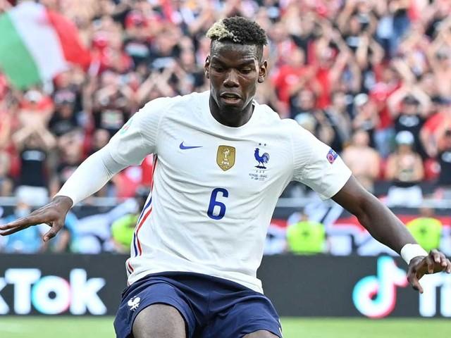 EM 2021: Frankreich vs. Schweiz: Achtelfinale bei der EM 2021 heute im Liveticker