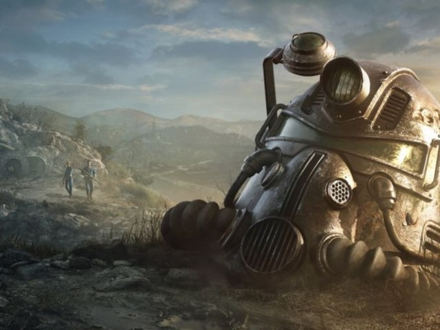 Fallout 76 - Das legendäre Rennen: Erste Saison beginnt am 30. Juni mit Update 20