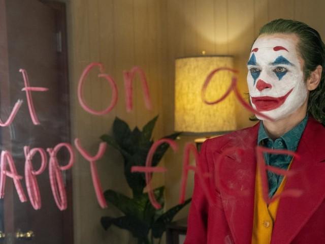 """Premiere von """"Joker"""": Kontroversielles Gewalt-Kino"""