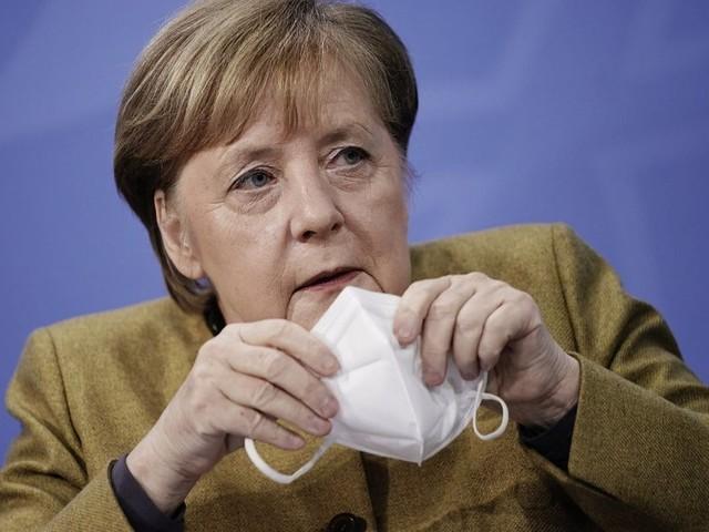 Lockdown bis Ostern? Kanzlerin Merkel rechnet bis April mit harten Wochen