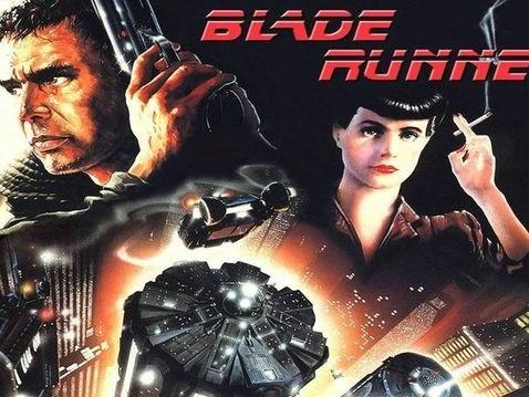 Das gesamte Blade-Runner-Universum