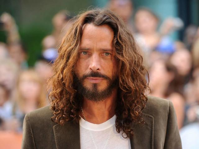 Doku über Chris Cornell: Brad Pitt und Peter Berg als Produzenten mit an Bord