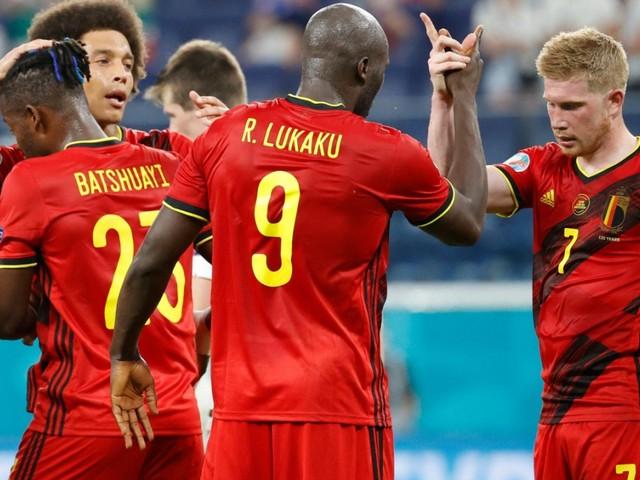 Belgien bei der EM 2021: Pünktliche Rückkehr der Unaufhaltbaren