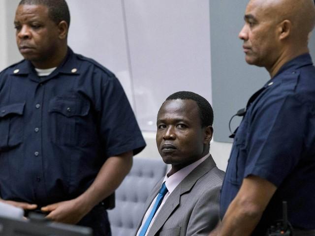 Strafgerichtshof: 25 Jahre Haft für früheren Kindersoldaten aus Uganda