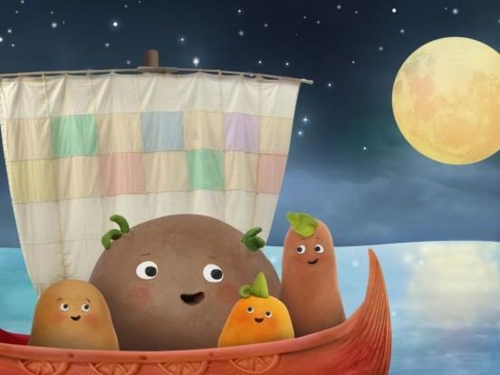 """""""Vier Kartoffeln"""" im Stream und TV: Wie geht es in Folge 13 der Animationsserie weiter?"""