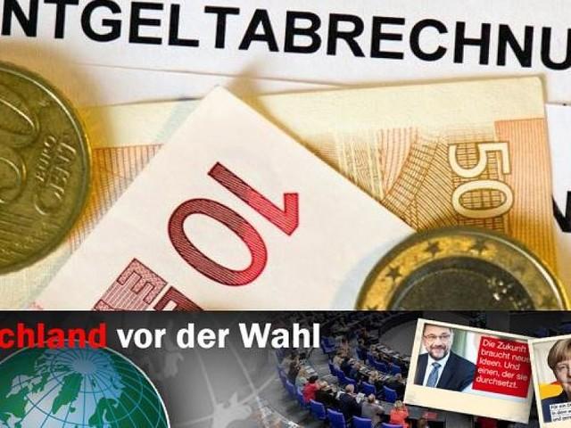 Der Standpunkt von Walter Riester - Ohne Alternative für das Zusammenwachsen Europas: ein gemeinsamer Arbeitsmarkt
