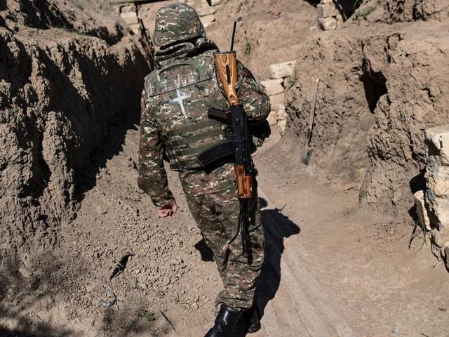 Berg-Karabach: Einigung auf Entspannungsschritte