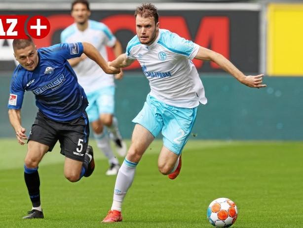 FC Schalke 04: Grammozis-Ansage: Schalke muss sich intelligenter anstellen