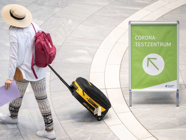 Infektionen im Urlaub: Zunehmend Corona-Fälle nach Reisen