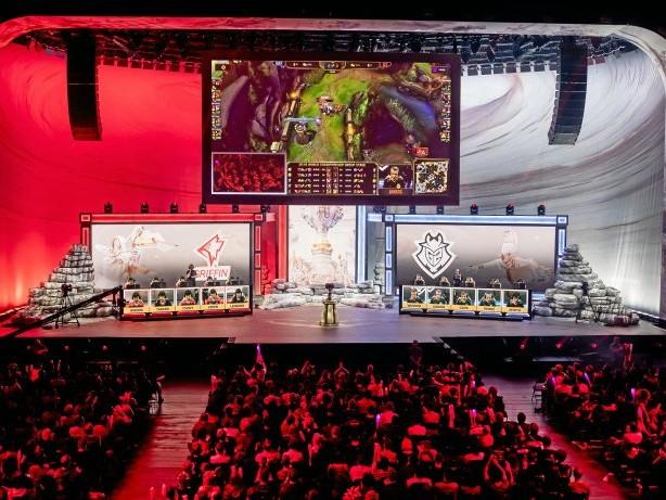 E-Gaming: Krisenfest und coronafrei: Der E-Sport in Deutschland boomt