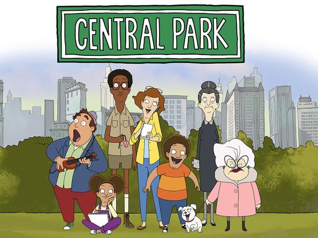 Central Park: Neue Folge steht bereit + neues Lyric Video [Apple TV+]