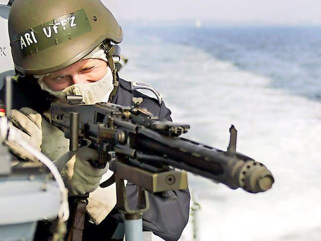 Bundesrepublik liefert für immer mehr Geld Leichtwaffen an Drittländer