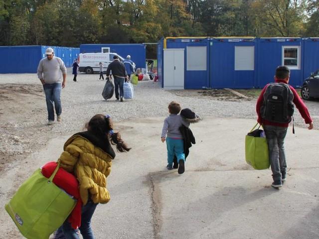Asyl-Pleite in Niederösterreich: Schon 16 Quartiere geschlossen
