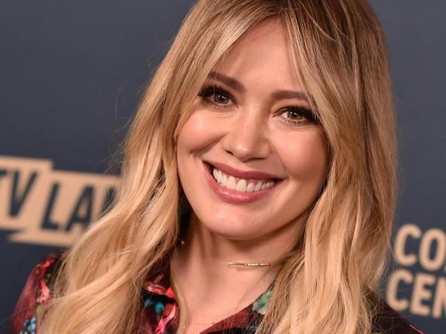 Hilary Duff: Sie veröffentlicht ein erstes Foto und den Namen des Babys