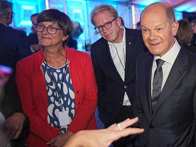 Eklat um Scholz' Ministerium: Nun kommt sogar Esken aus der Deckung - viele Fragen offen