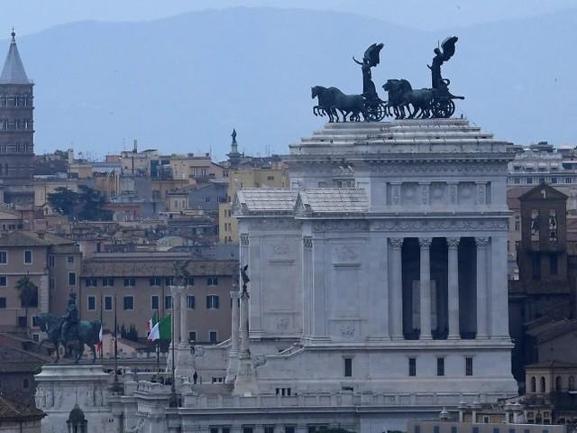 Fristende der EU-Kommission: IWFstuft italienische Haushaltspläne als Risiko ein