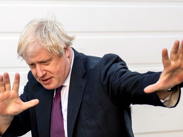 Boris Johnson bildet sein Kabinett um: Loyalität wird nicht belohnt