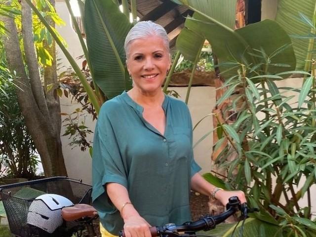 Fitness: Ab jetzt entdeckt sie Mallorca auf zwei Rädern