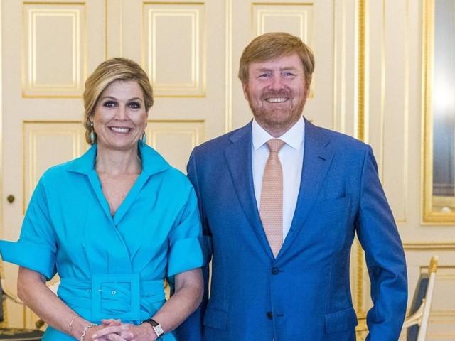 Royals: Máxima und Willem-Alexander kommen nach Berlin